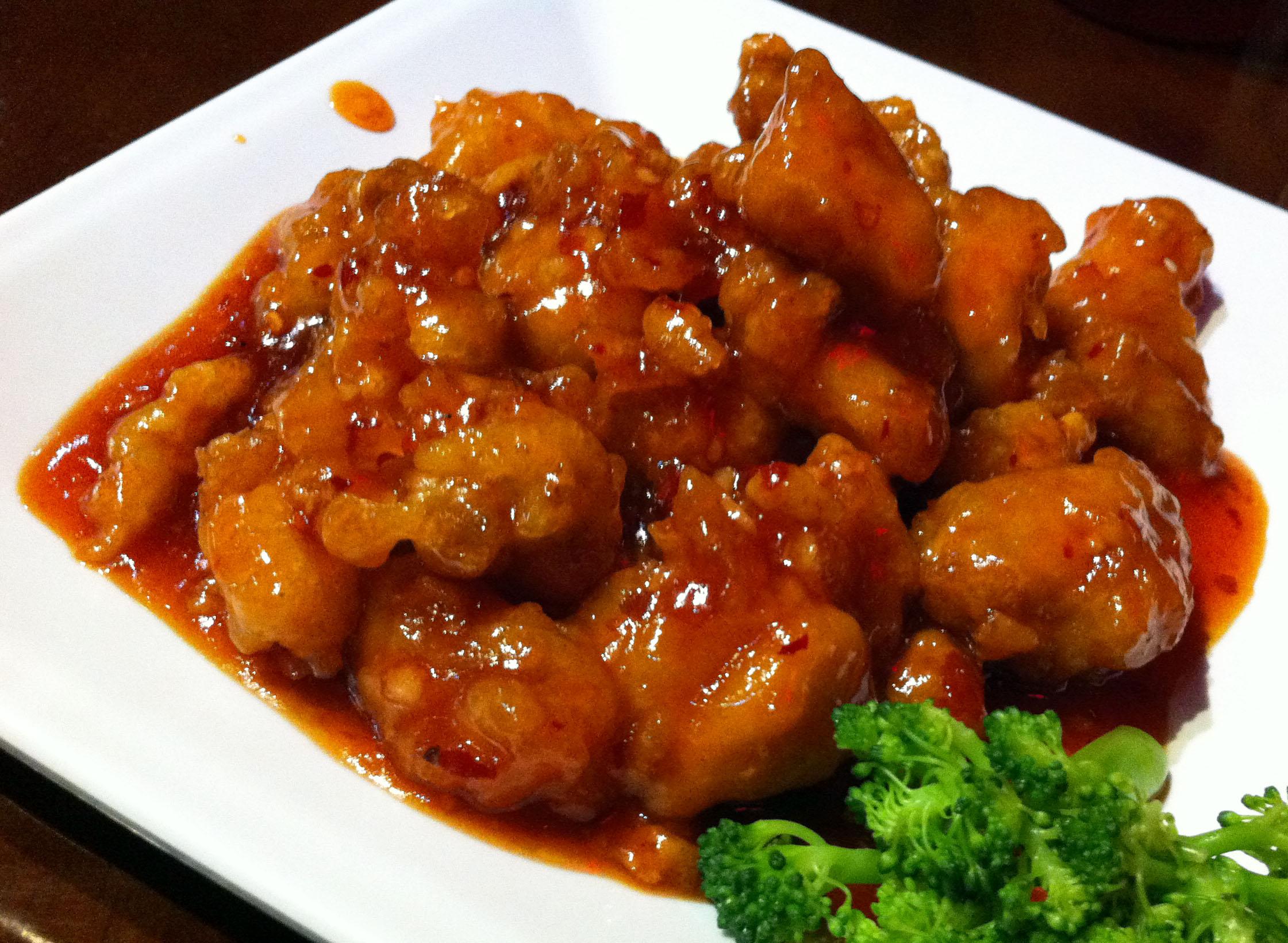 Sterling – Cheng's Restaurant