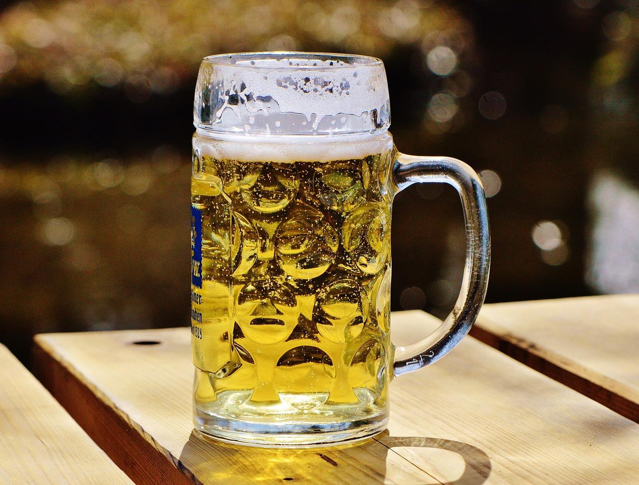 Santa Rosa - Beer