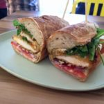 Drumstick & Co - Sandwich