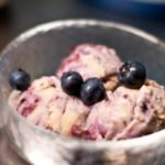 Blueberries -Banish winter blues - Notti Bianche