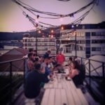 Royal Eatery - Roof Top Bar