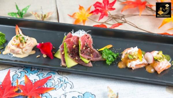 Omakase Special - foodworldblog