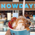 Snowdays - foodworldblog