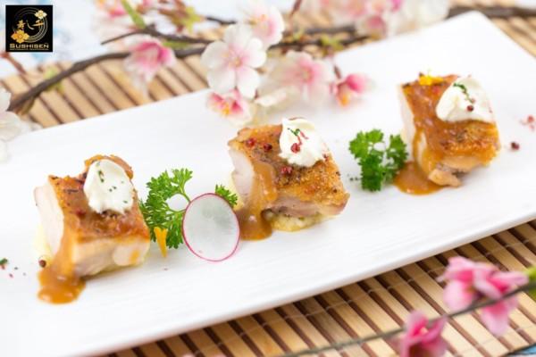 Tori Miso Yaki - foodworldblog
