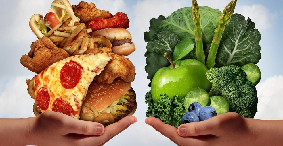 the effects of fast food on your health